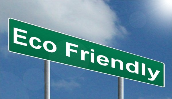Make Your Business Eco Friendly