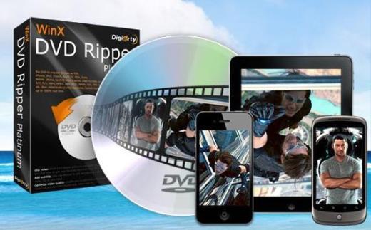 Best DVD Ripper