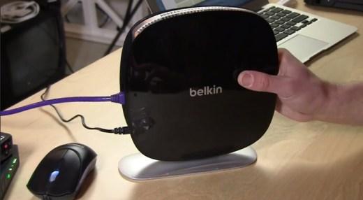 Belkin Routers