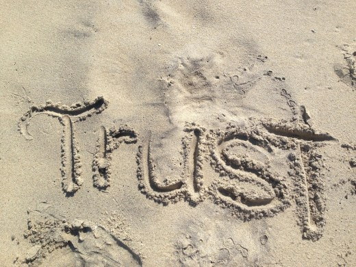 Build Trust and Authority