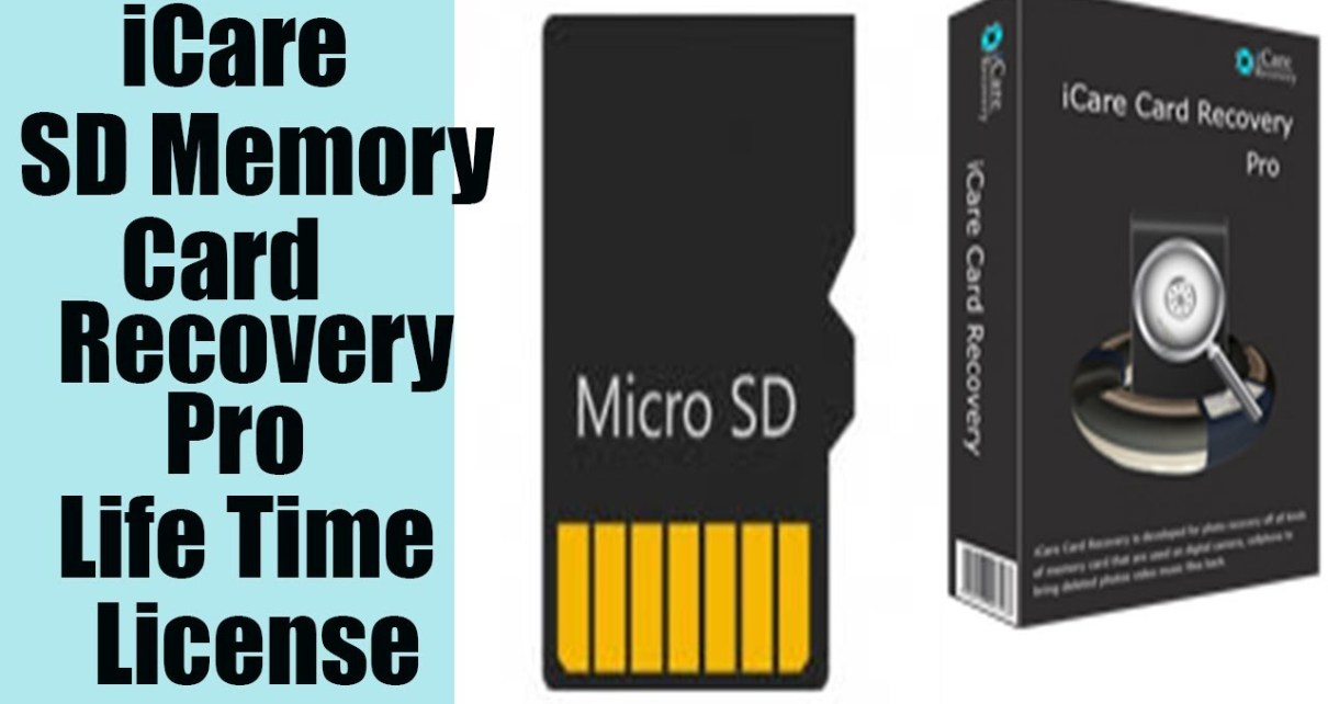 Memory Card Recovery