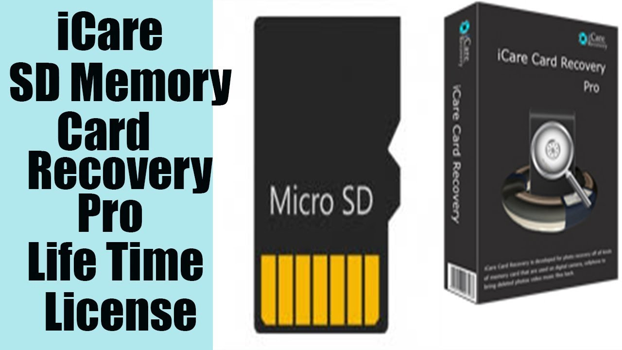 sd recovery pro