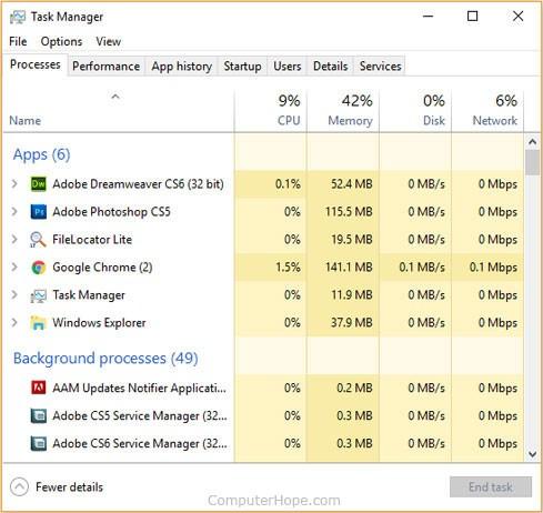 Fix Slow Computer