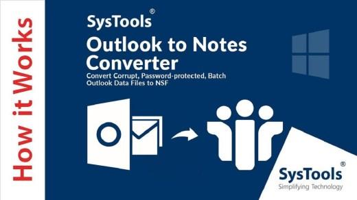 Lotus Notes Conversion