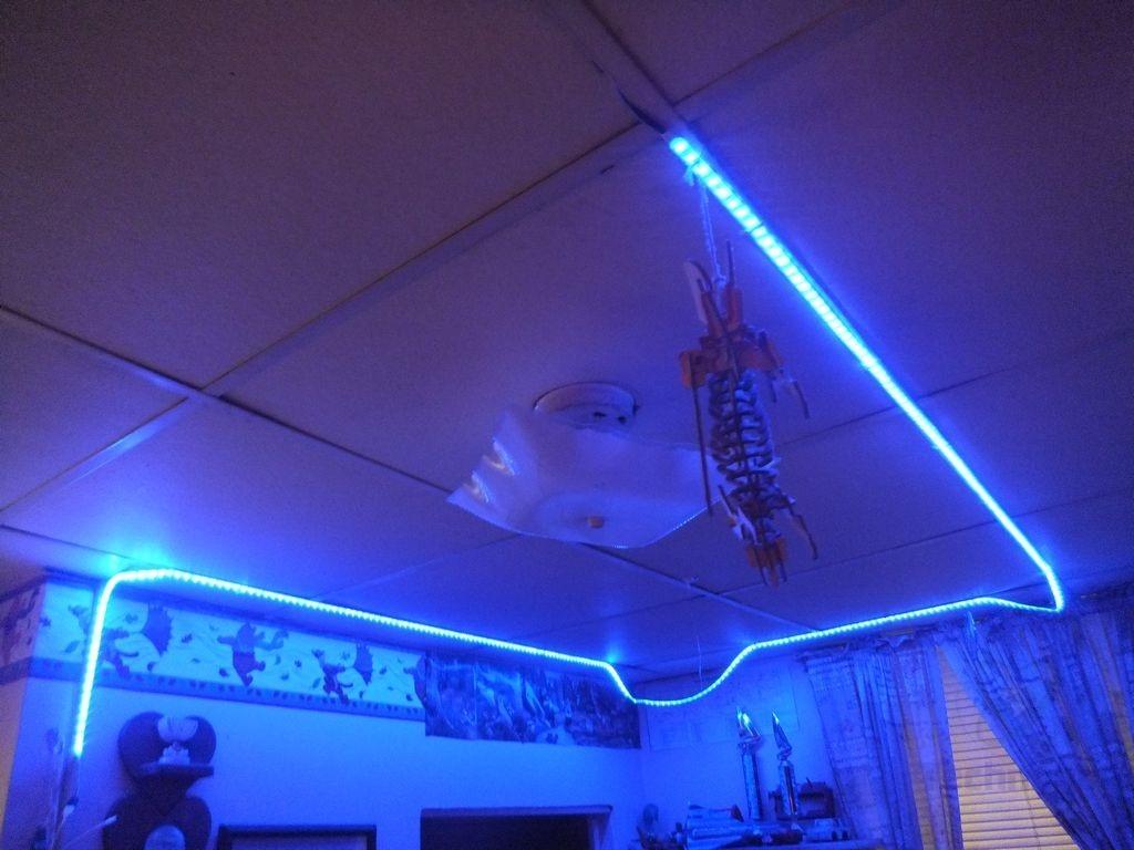 Led 4ft Lights