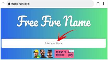 Free Fire Stylish Bio