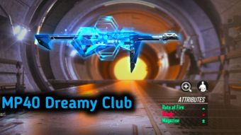 How To Get Poker Mp40 Dreamy Club