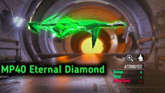 How To Get Poker Mp40 Eternal Diamond