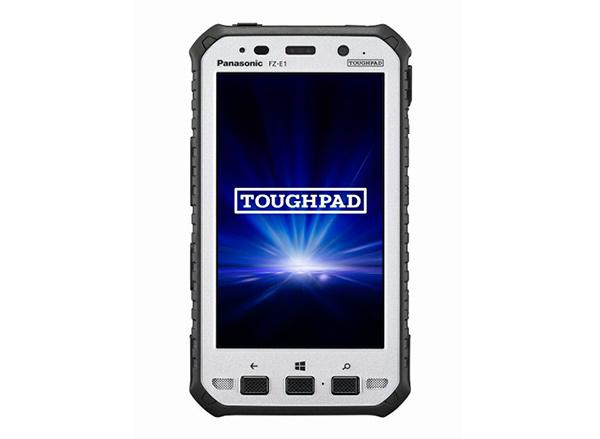 Toughpad FZ-E1 и FZ-X1