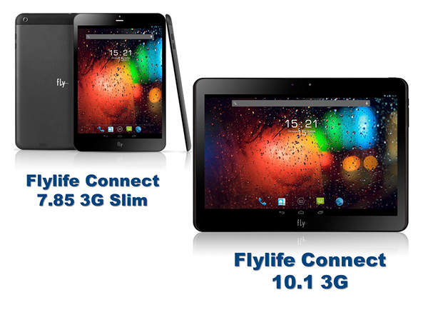 Tablets-FLY