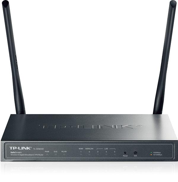 TP-LINK анонсировала в Украине гигабитные VPN-маршрутизаторы