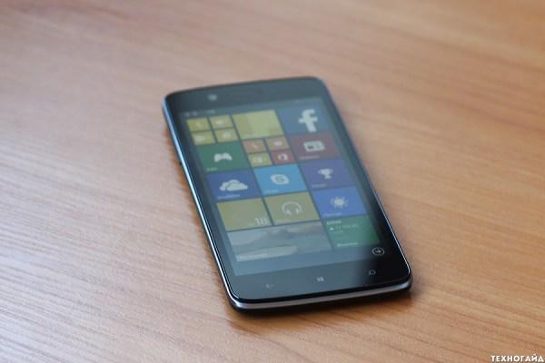 Prestigio анонсировала Windows-смартфоны MultiPhone 8400 DUO и 8500 DUO