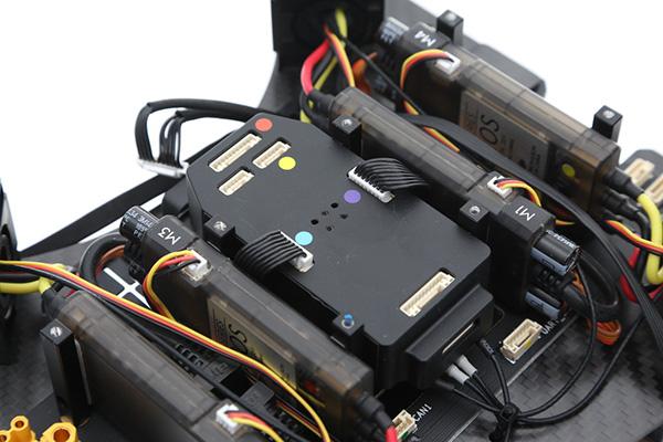 DJI-M100-Connection-Ports-2