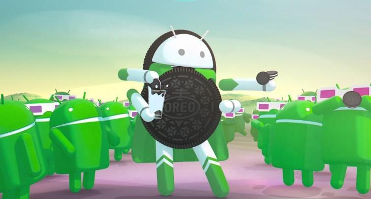 Android 8.0 Oreo: новое поколение Android представлено официально