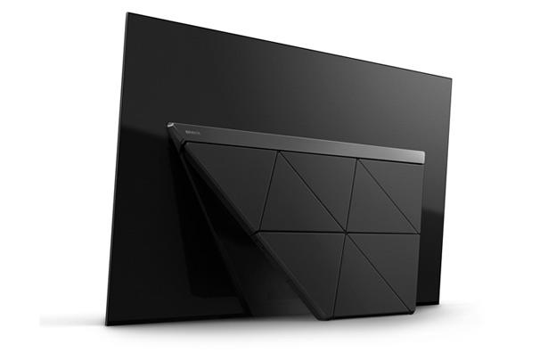 Sony BRAVIA MASTER Series AF9