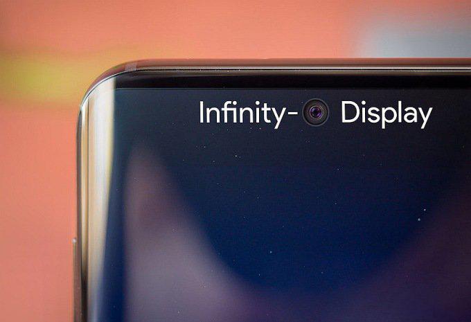"""Samsung Galaxy S10 получит """"исчезающую"""" фронтальную камеру - инсайдеры"""