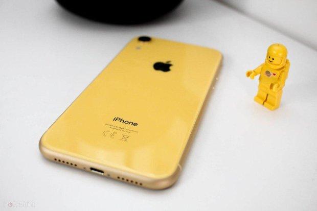 Дешевле, чем XR: Apple готовит бюджетный iPhone для китайского рынка