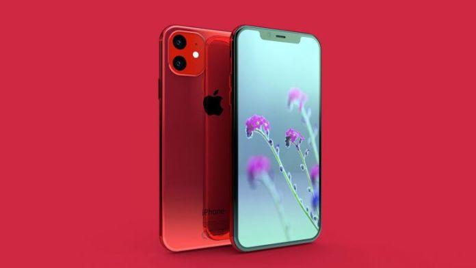 iPhone 11r (XIR)