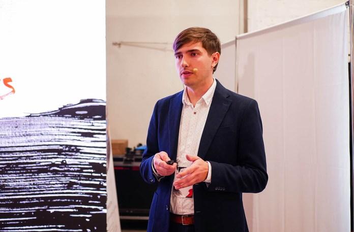 Сергей Шульга, маркетинг менеджер представительства Acer в Украине