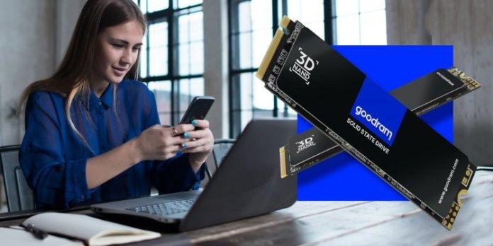 GOODRAM анонсирует выпуск нового NVMe SSD PX500