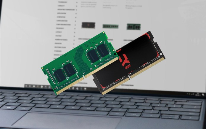 GOODRAM расширяет линейку модулей памяти DIMM и SO-DIMM