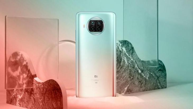 Xiaomi Mi 10i: бюджетная версия Mi 10 на Snapdragon 750G с ценником от $290