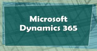 Microsoft Dynamics 365 Instances Backup Process