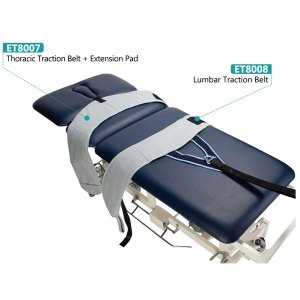 Cervical Traction Bed (without Lumber Traction Machine)