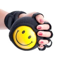 hand exerciser ball
