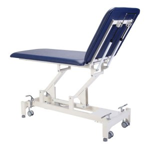 2 Section hydraulic Treatment Table for clinical use