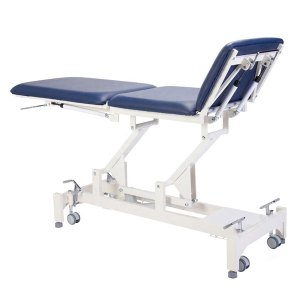 3 Section Hydraulic Treatment Table for clinical use