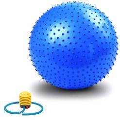 Yoga ball spike