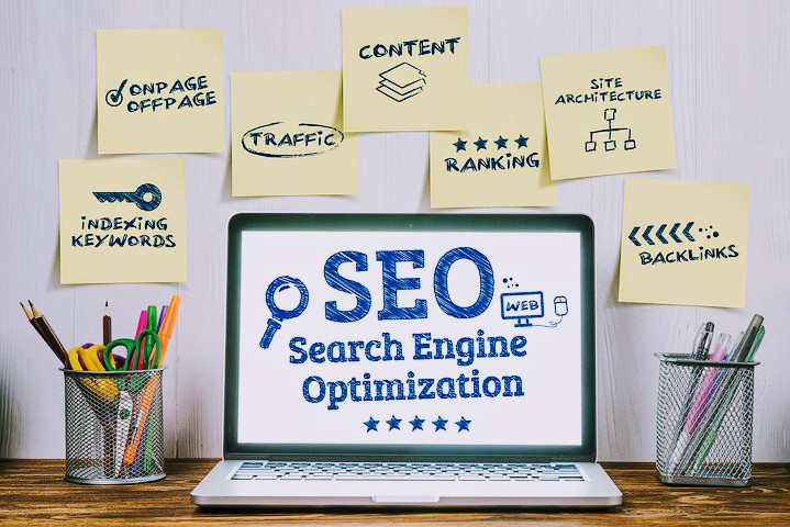 How to Choose the Right SEO Firm