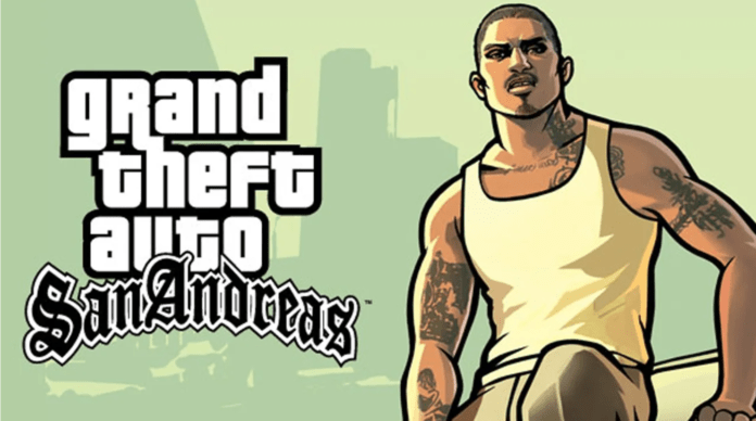 GTA San Andreas Mod Apk [All Missions Unlocked] Download