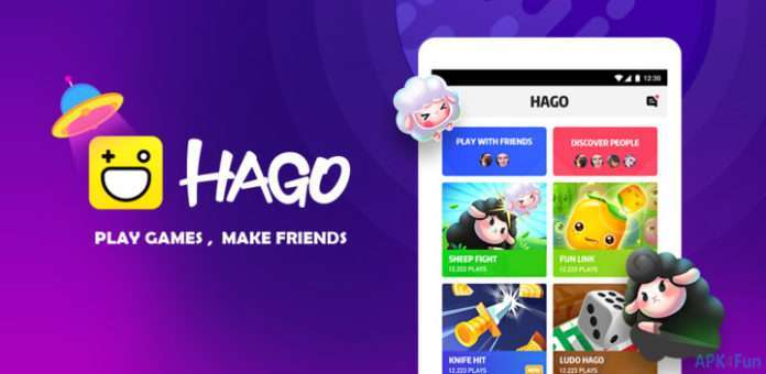 Hago Mod Apk [Unlimited diamonds] Installation Guide