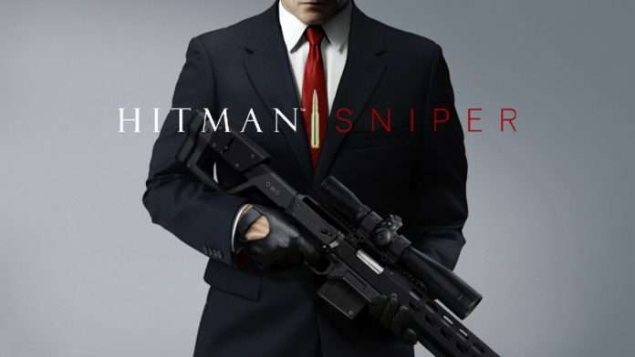 Hitman Sniper Mod Apk [Unlimited Money,Unlocked everything No root]
