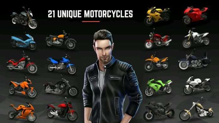 Racing Fever Mod APK Latest V1.72.0 [All Unlocked] Download