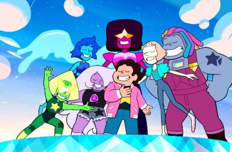 Steven Universe Season 6: Release Date, Cast and More Updates