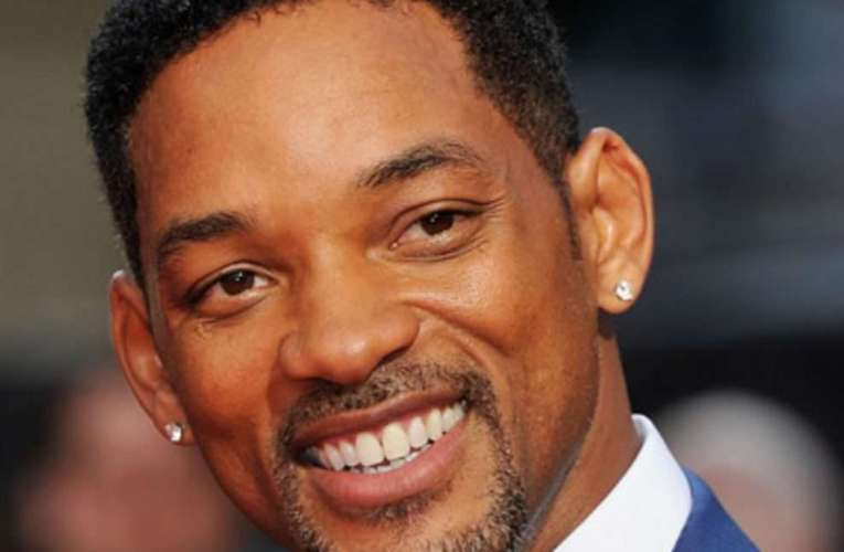 Will Smith Reveals The 'scariest Thing' He Has Done In 25 Years