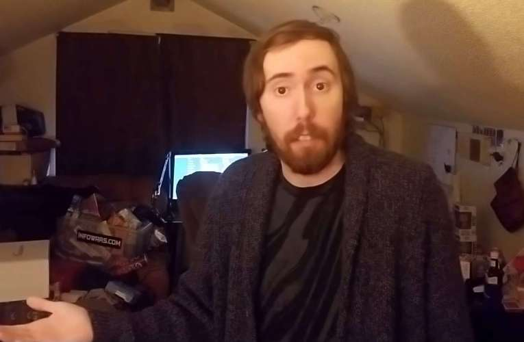 Asmongold Girlfriend 2021: Who Is He Dating In 2021