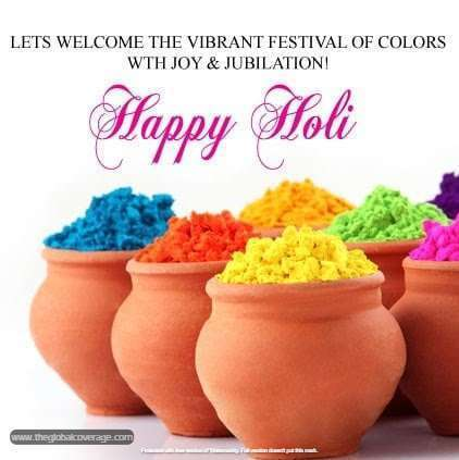 Happy Holi 2021 India Wishes, Images, Status, Photos, Quotes, Messages, and Greetings