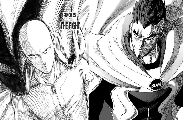 one punch man chapter 141 read online spoilers release date 6046b953e8cd1 One Punch Man Chapter 141: READ ONLINE- Spoilers, Release Date,