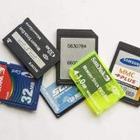 Difference between SD Card and Micro SD Card?