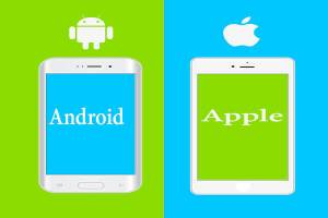 Apple vs Android: Which is better iphone or android
