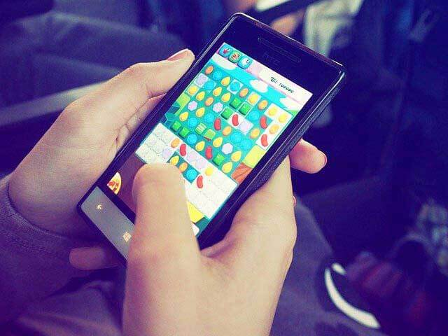 Most Downloaded Mobile Games