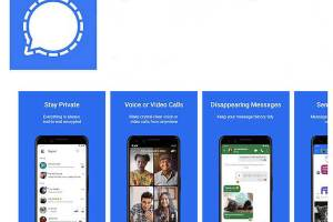 Signal Private Messenger for Android