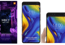 Xiaomi Mi MIX 3 key specs leaked Leaked Images Show Dual Front Cameras