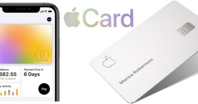 Apple Credit Card: Apple's post-iPhone strategy