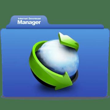 تحميل انترنت داونلود مانجر باخر اصدار Internet Download Manager 6.23 Build 16 Final + الكراك