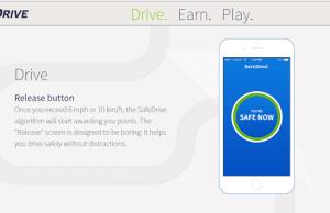 لن تستخدم هاتفك اثناء قيادة السيارة مرة اخري مع هذا التطبيق